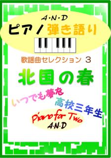 歌謡曲セレクション 3 北国の春