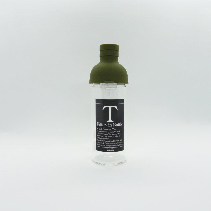 フィルターインボトルミニタイプ(オリーブグリーン)