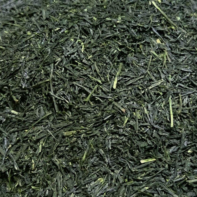 鹿児島県産 霧島茶「さえみどり」 60g