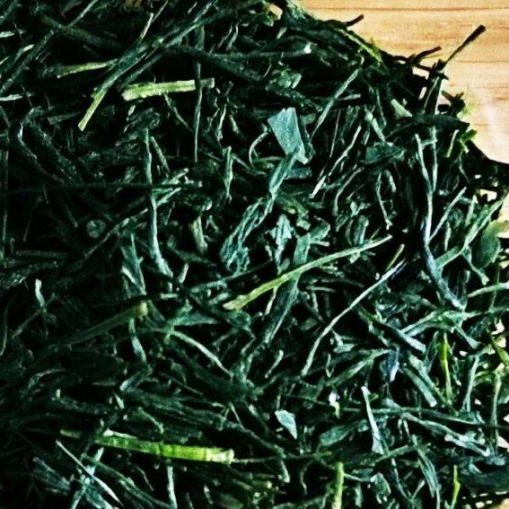 京都府産 和束茶「さみどり」30g