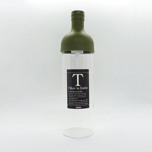 フィルターインボトル(グリーン)