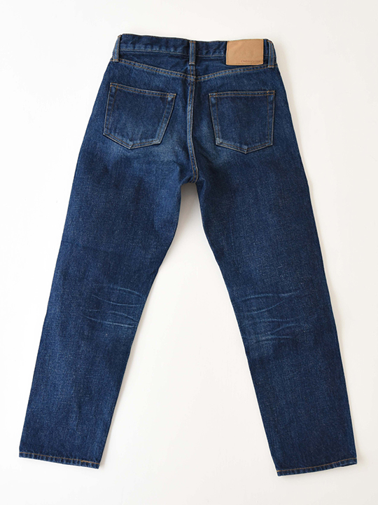 Ordinary fits 5POCKET ANKLE DENIM