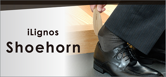 iLignos Shoehorn