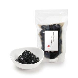 京・丹波黒豆(煮豆)150g