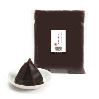 京・赤こしあん(エリモ小豆) 1kg