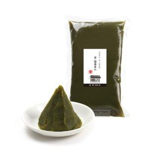 京・抹茶あん 500g