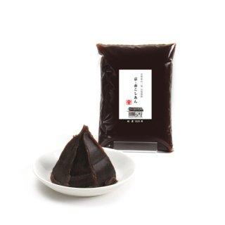 京・赤こしあん(エリモ小豆) 300g