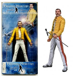 "<img class='new_mark_img1' src='//img.shop-pro.jp/img/new/icons47.gif' style='border:none;display:inline;margin:0px;padding:0px;width:auto;' /> 1986's QUEEN ""FREDDIE MERCURY""フィギュア"