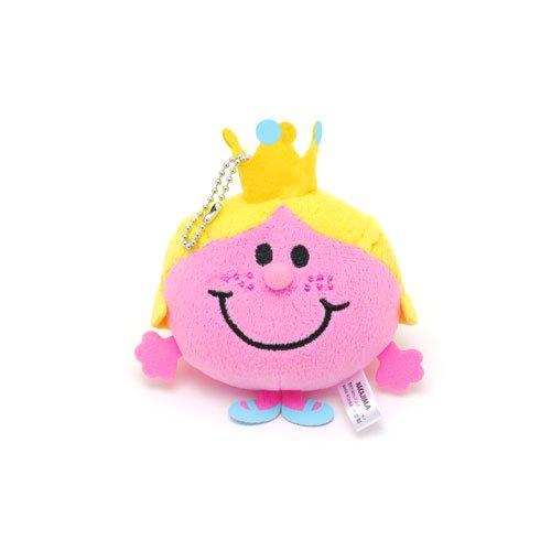 MR.MEN 【生産終了品】マスコット(Little Miss Princess) 062093-14 MM}>