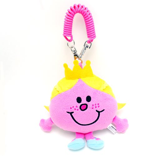 MR.MEN 【生産終了品】パスケース(Little Miss Princess) 062208-14 MM