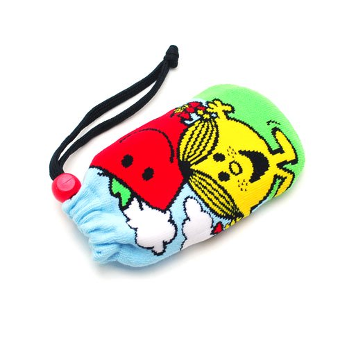 MR.MEN 【生産終了品】マルチポケット(Little Miss Sunshine&Mr.Strong) 062215-14 MM