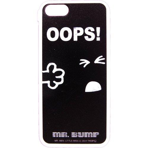 MR.MEN iPhone5/5S専用シェルジャケット(バンプ) MML-45D MM