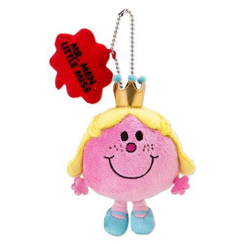 MR.MEN 【生産終了品】マスコットホルダーE(Little Miss Princess) 905321 MM}>