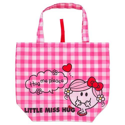 MR.MEN 【生産終了品】マイバッグ(Little Miss Hug) 154881 MM}>