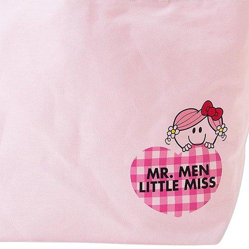 MR.MEN 【生産終了品】トートバッグ(Little Miss Hug)154903 MM