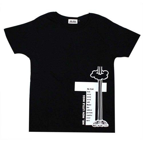 MrMen レディースTシャツ(トール)M MR-7970 MM