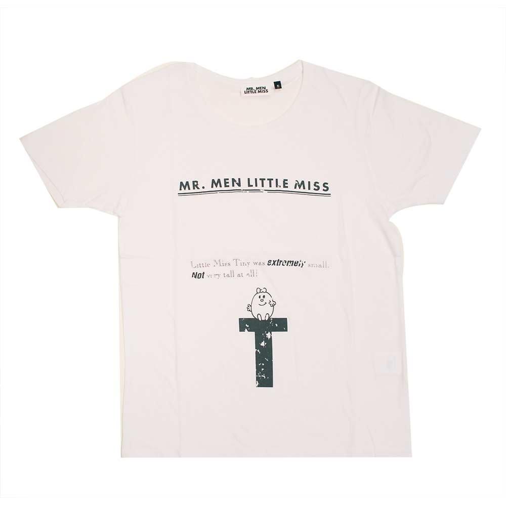 MR.MEN レディースTシャツ(タイニー)M MR-7972 MM