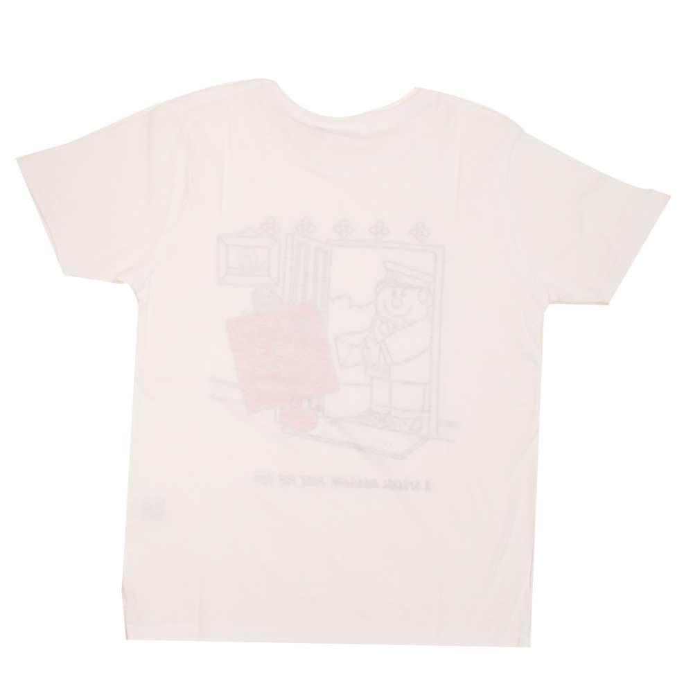 MR.MEN レディースTシャツ(ストロング)S MR-7977 MM