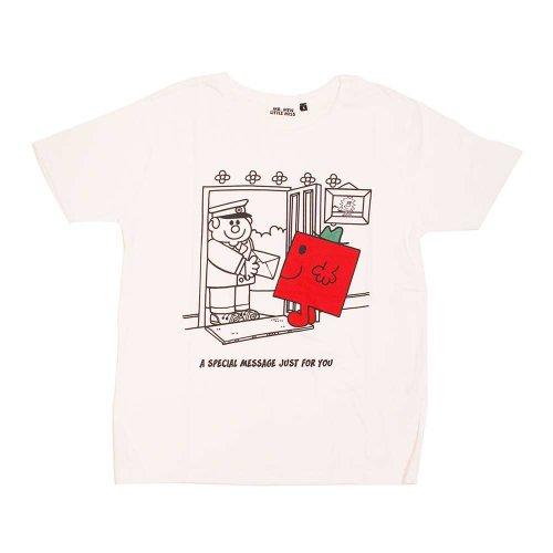 MR.MEN レディースTシャツ(ストロング)S MR-7977 MM}>