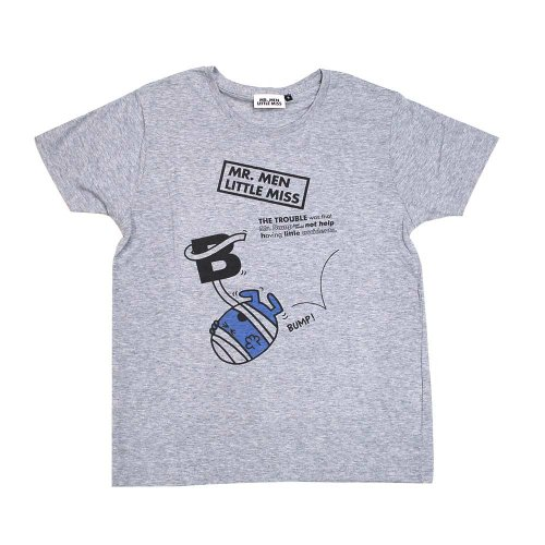 MR.MEN レディースTシャツ(バンプ)S MR-7889 MM}>