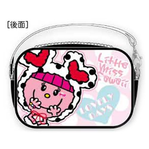 MR.MEN 【生産終了品】Popteen×Littele Miss Cawaii デジカメケース MM ML11976