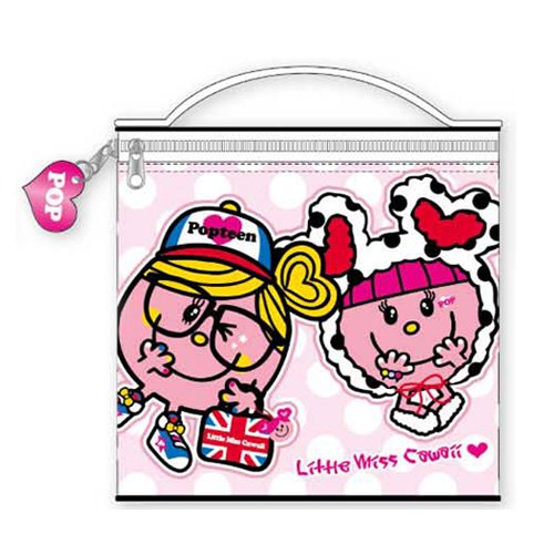 MrMen 【生産終了品】Popteen×Littele Miss Cawaii ミニバニティ MM ML11980