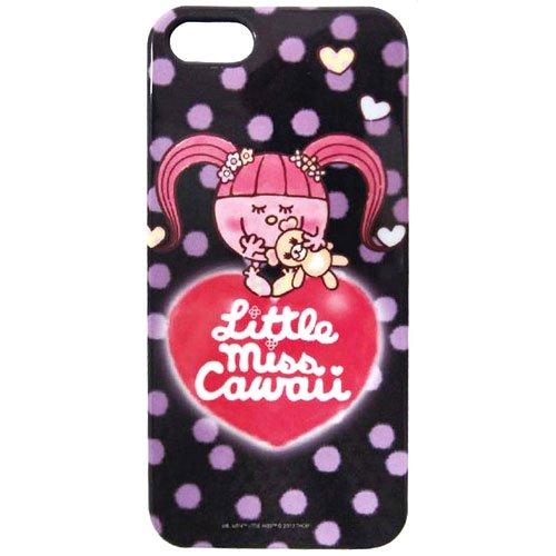MR.MEN 【生産終了品】iPhone5/5s専用 シェルジャケット(Cawaii) MML-09C MM}>