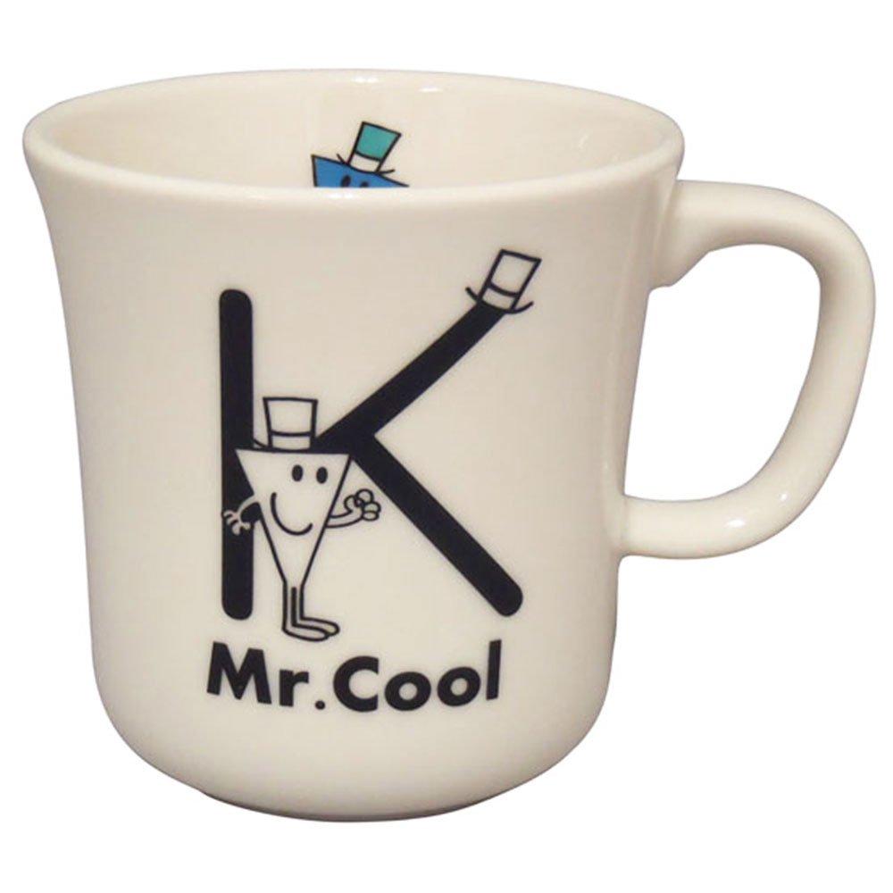 MR.MEN イニシャルマグ(K) MR100-11K MM