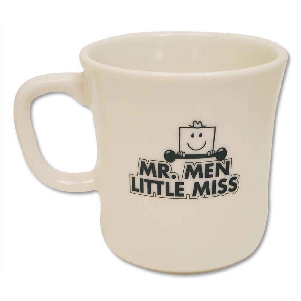 MR.MEN イニシャルマグ(M) MR100-11M MM
