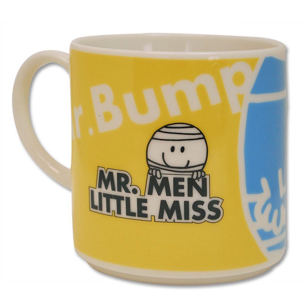 MR.MEN マグ(バンプ) MR112-11 MM
