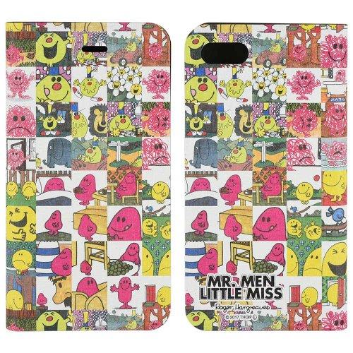 MR.MEN iPhone7対応フリップカバー(A) MML-59A MM}>