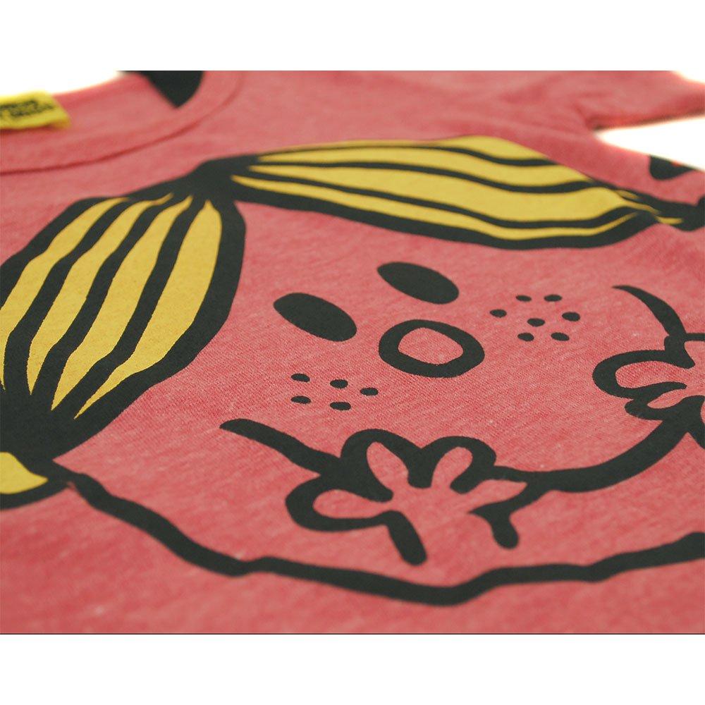 MR.MEN キッズフェイクTシャツ(ピンク)110 642MR0041 MM