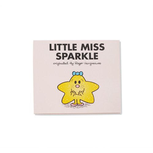 MR.MEN 【英語の絵本】Little Miss Sparkle  MM}>