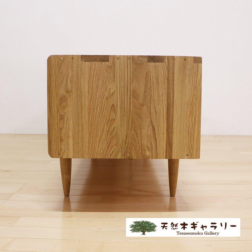 <img class='new_mark_img1' src='https://img.shop-pro.jp/img/new/icons2.gif' style='border:none;display:inline;margin:0px;padding:0px;width:auto;' />【無垢のテレビボード】 MOKU(モク)180  ナラ材 tv-board-moku180