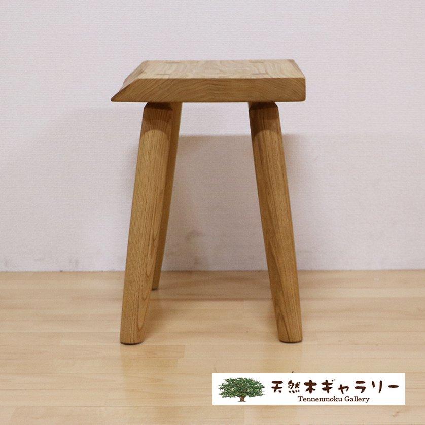 <img class='new_mark_img1' src='https://img.shop-pro.jp/img/new/icons3.gif' style='border:none;display:inline;margin:0px;padding:0px;width:auto;' />一枚板 スツール(飾り台) 栗(くり) stool-kuri-k01