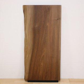 <span class='ic03'>送料無料</span>一枚板 ブラックウォルナット <ウレタン塗装> ita-101-walnut (デスク用天板)