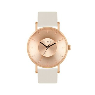 VOLARE IRIS 2016 VO16IR027W 36MM ROSE GOLD / LIGHT GREY
