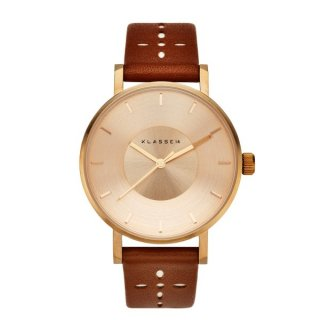 MISS VOLARE VO17IR032W ROSE GOLD CUPPUCCINO