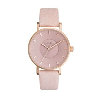 MISS VOLARE VO17MV001W ROSE GOLD POWDER 36MM