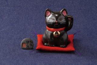 福禄招き猫(中)