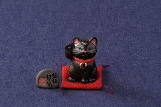 福禄招き猫(小)