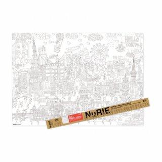 【送料半額】NuRIE ヌーリエ TOKYO TOKIO (NU-S1)