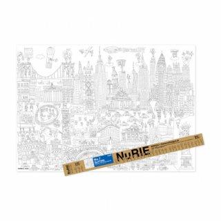 【送料半額】NuRIE ヌーリエ NuYORK (NU-S7)
