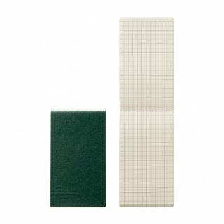 THE BASIC ポケットノート グリーン (MB-NPG)