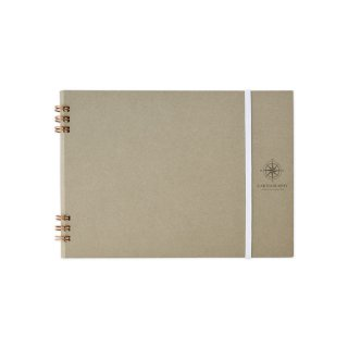 カルトグラフィー ブックA5 ニホン (CG-A5J)