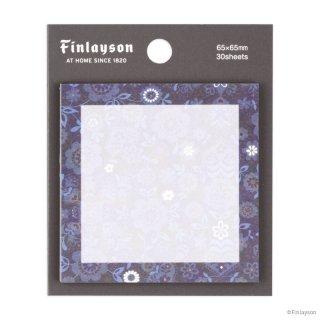 FINLAYSON ふせん オルガ ブルー (FS-FL14)