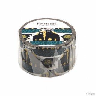 FINLAYSON マスキングテープ オッソ (MT-FL12)