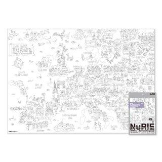 【送料半額キャンペーン中】NuRIE F EuROMANTIC (NU-F8)