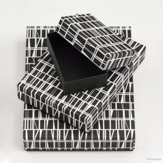 FINLAYSON BOX コロナ ダークグレー