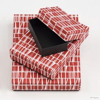 FINLAYSON BOX コロナ レッド